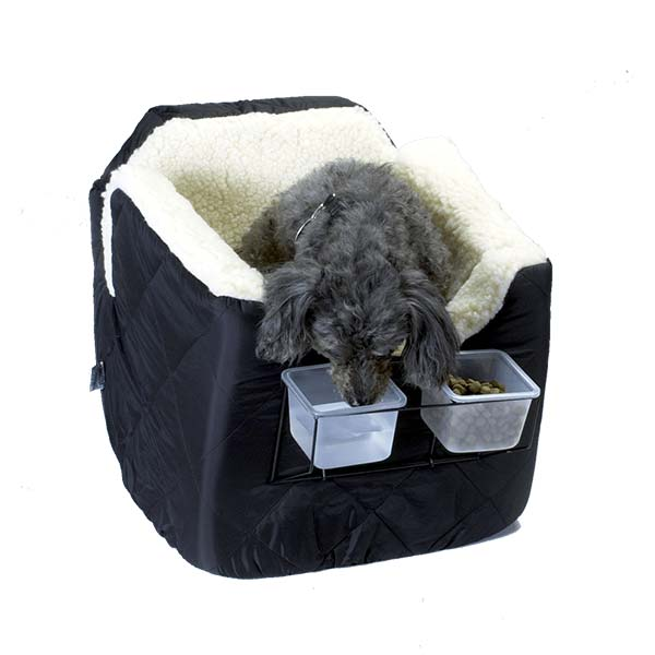 Dog Car Seat Travel Rack Perfect For Snoozer Lookout Car