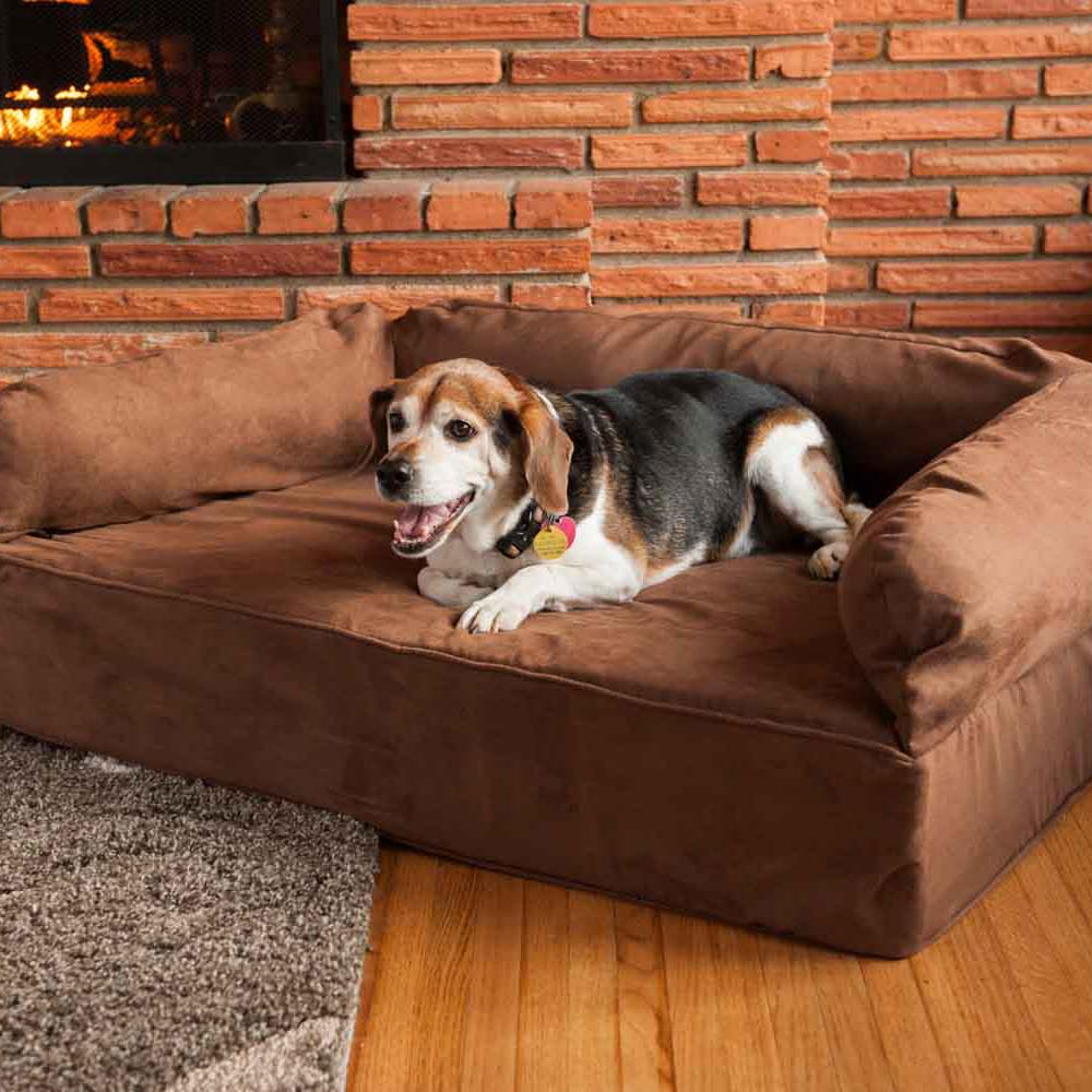 Luxury Dog Bed Sofa