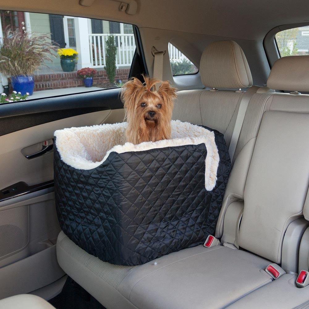 Snoozer Pet Products-Dog Car Seats-Lookout 1
