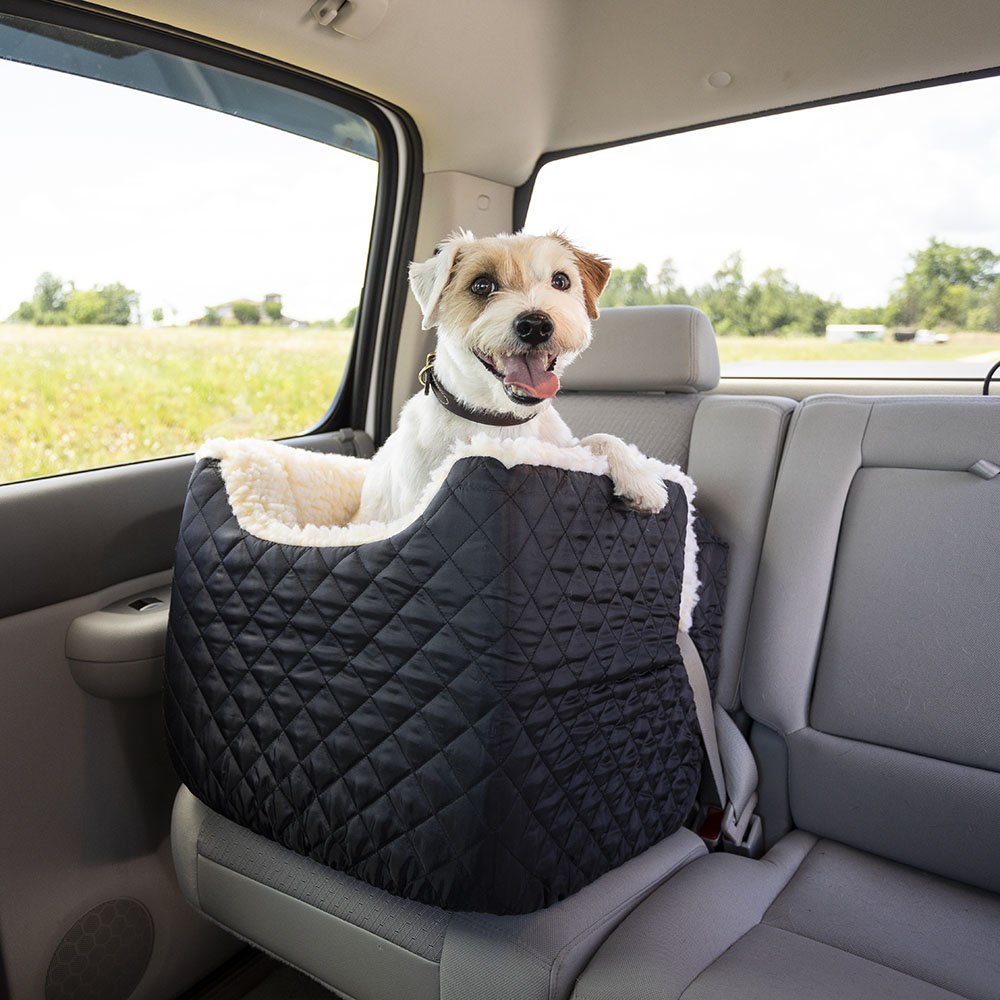 Snoozer Lookout Dog Car Seat
