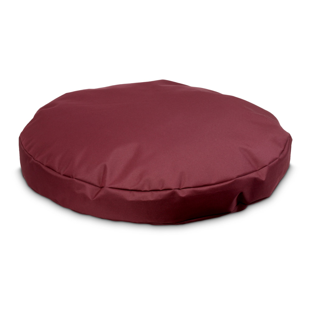 Dog Bed Replacement Covers Round