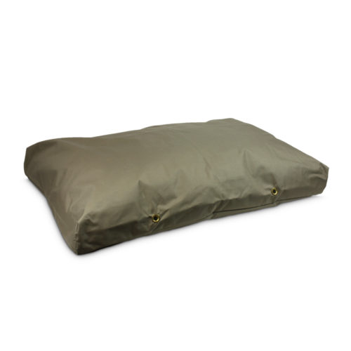 Replacement Cover - Waterproof Rectangle Dog Bed