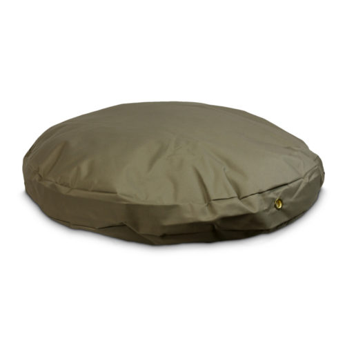 Replacement Cover - Waterproof Round Dog Bed