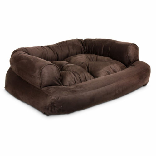 Replacement Cover - Overstuffed Luxury Dog Sofa