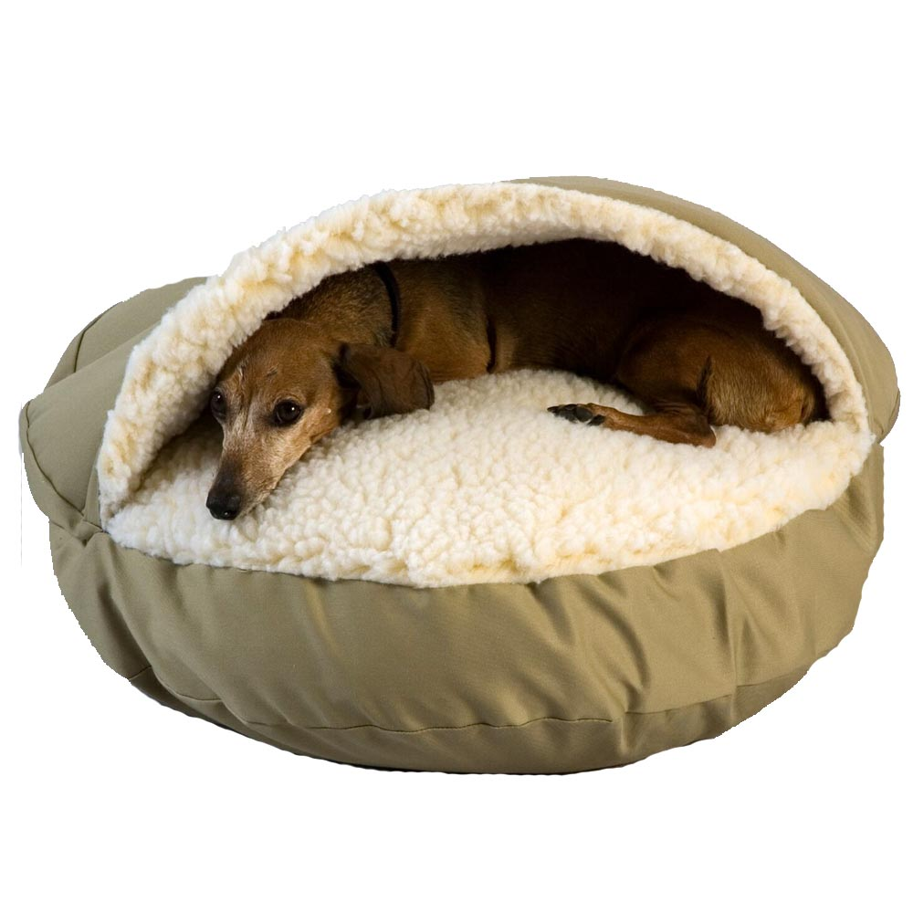 Replacement Cover Snoozer Cozy Cave Dog Bed 12 Colors