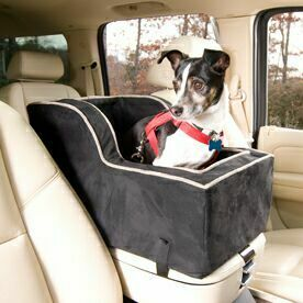 Replacement Cover Snoozer Luxury High Back Console Dog