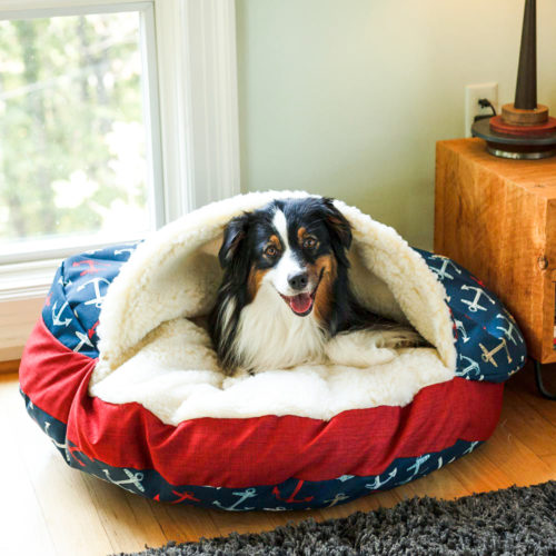 cozy-cave-dog-bed-snoozer-pet-products-wag-collection
