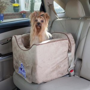 Replacement Cover - Furman Luxury Lookout II Dog Car Seat