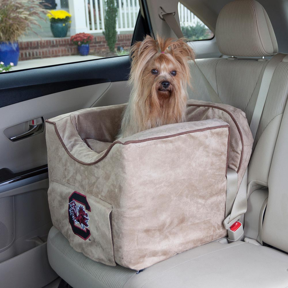 Replacement Cover – USC Luxury Lookout II Dog Car Seat 1