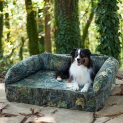Luxury Dog Sofa - Untamed Collection