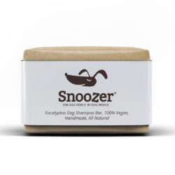Vegan Eucalyptus Bar - Snoozer Pet Products