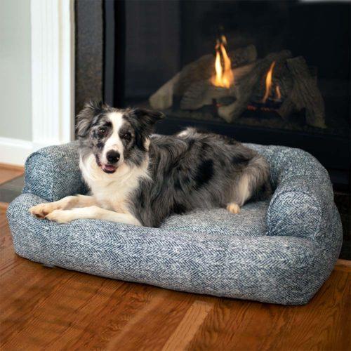 Luxury Sleeper Sofa - Show Dog Collection