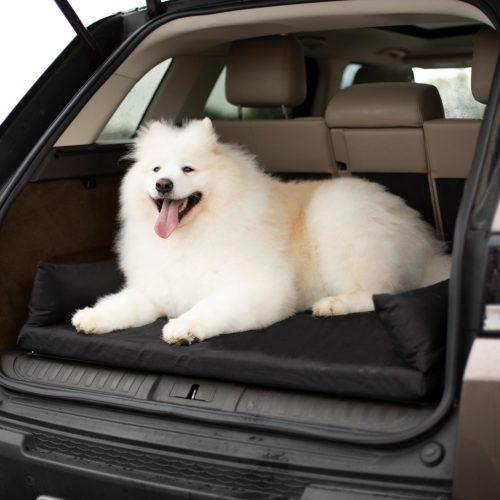 SUV Cargo Bed