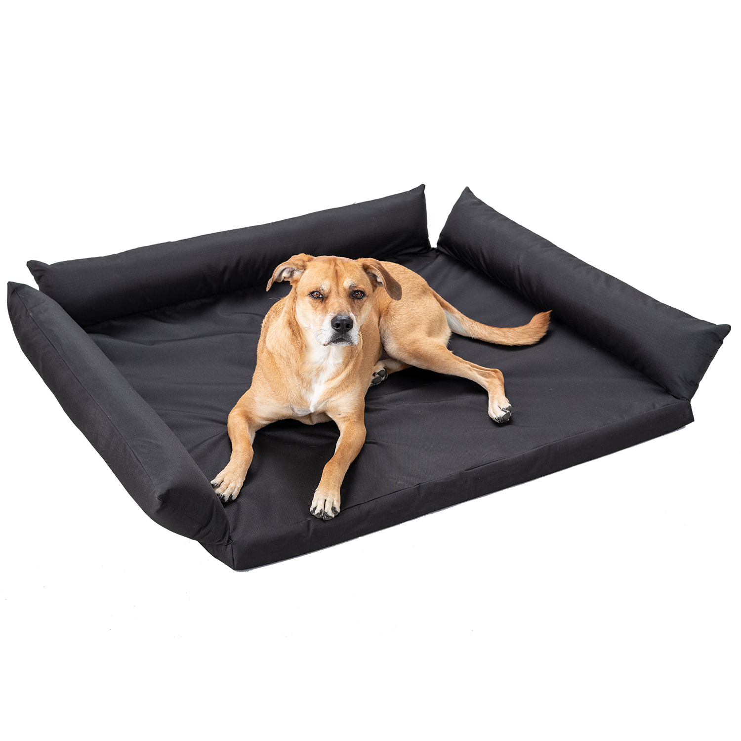 Suv Cargo Bed Snoozer Pet Products