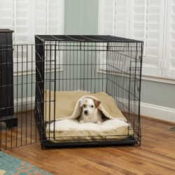 Snoozer Cozy Cave® Crate Pet Bed